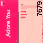 Jessie Ware - Adore You
