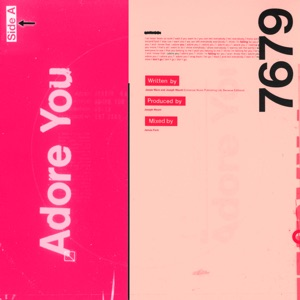 Adore You - Single