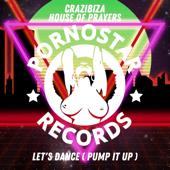 [Download] Let's Dance (Pump It up ) MP3