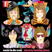 Electric Looking Glass - Rosie in the Rain