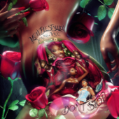 Don't Stop (feat. Young Thug) - Megan Thee Stallion Cover Art