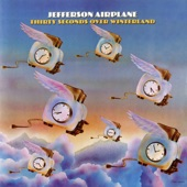 Jefferson Airplane - Have You Seen the Saucers (Live at Winterland Ballroom, San Francisco, CA September 1972)