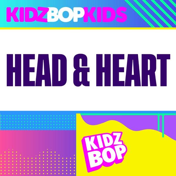 Head & Heart - Single
