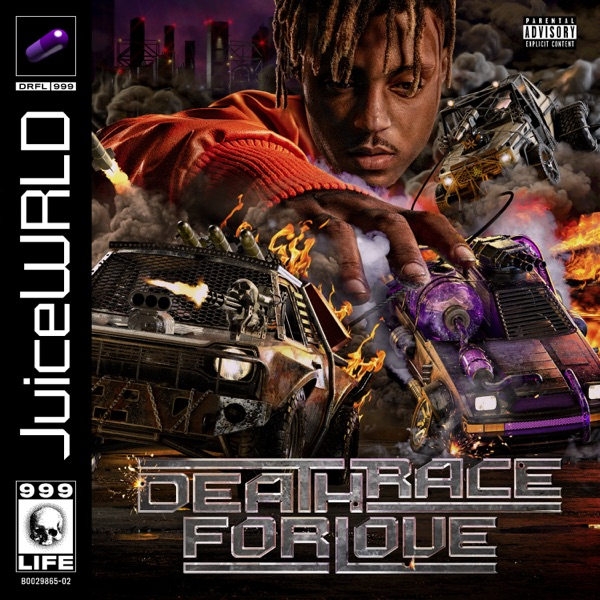 Juice WRLD - Death Race for Love album wiki, reviews