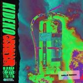 The Fire (Melé Remix) artwork