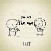 You Are the One artwork