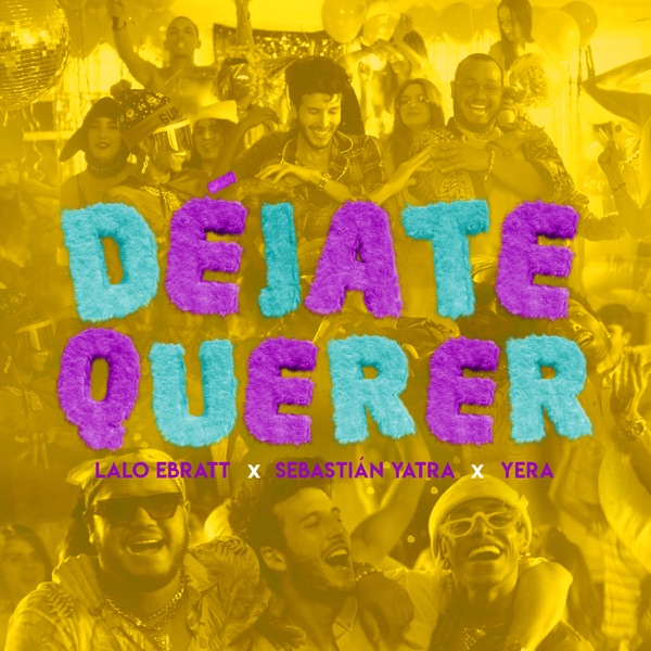 Déjate Querer (feat. Trapical Minds) - Single