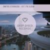 Dimitris Athanasiou - Deep Emotions portada