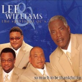 Lee Williams and The Spiritual QC's - Found Everything