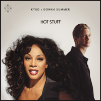 Album Hot Stuff - Kygo & Donna Summer