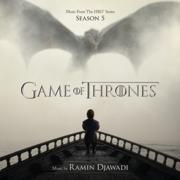 Game of Thrones: Season 5 (Music from the HBO Series) - Ramin Djawadi - Ramin Djawadi