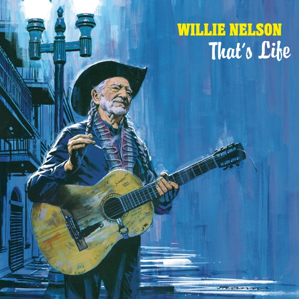 Willie Nelson I Won't Dance (feat. Diana Krall)