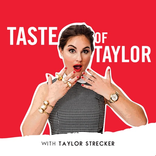 Cover image of Taste Of Taylor
