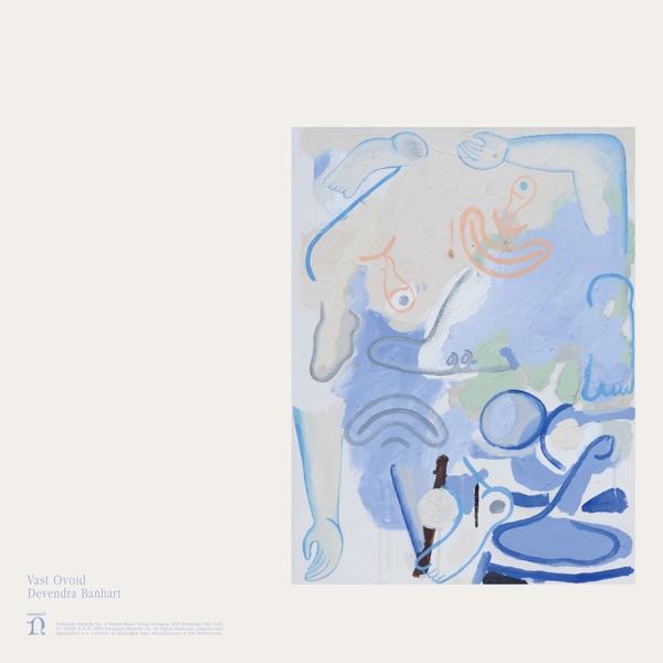 Vast Ovoid - EP - Devendra Banhart