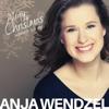 Anja Wendzel - Merry Christmas wünsch ich dir Grafik