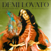 Demi Lovato & Sam Fischer - What Other People Say artwork