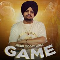 Sidhu Moose Wala - Game (feat. Shooter Kahlon) artwork
