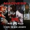 Icon Madness (feat. Deepee) [Remix] - Single