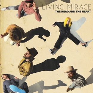 The Head and the Heart – Living Mirage [iTunes Plus AAC M4A]