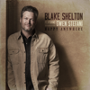 Happy Anywhere (feat. Gwen Stefani) - Blake Shelton