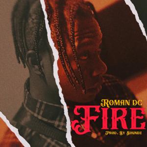 Roman DC - Fire