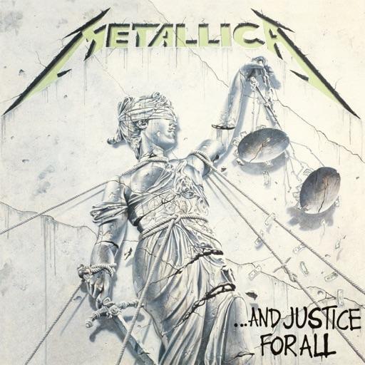 Art for Eye Of The Beholder by Metallica