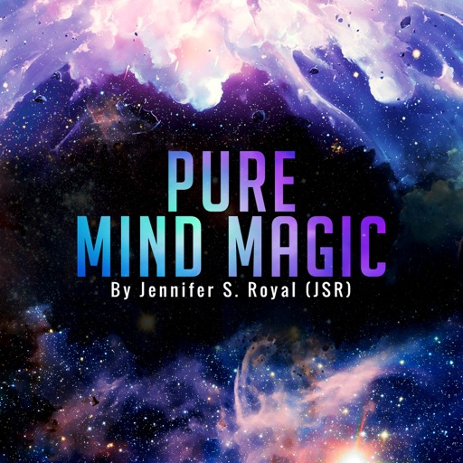 Cover image of Pure Mind Magic