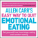 Allen Carr - Allen Carr's Easy Way to Quit Emotional Eating: Set Yourself Free from Binge-Eating and Comfort-Eating (Unabridged)