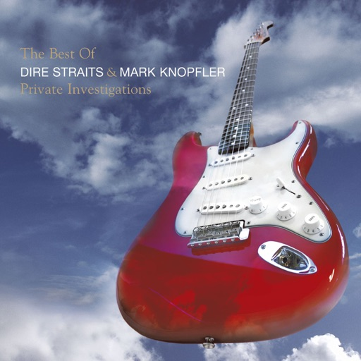 Art for Walk Of Life by Dire Straits