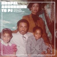 PJ Morton - Gospel According to PJ artwork