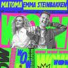 Matoma & Emma Steinbakken - WOW artwork