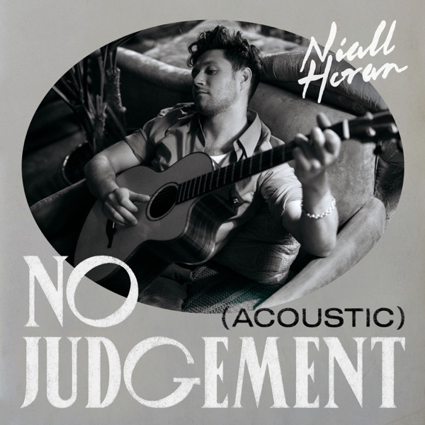No Judgement (Acoustic) - Single