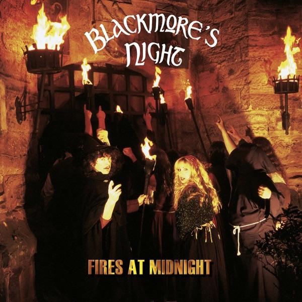 Blackmore's Night mit Storm