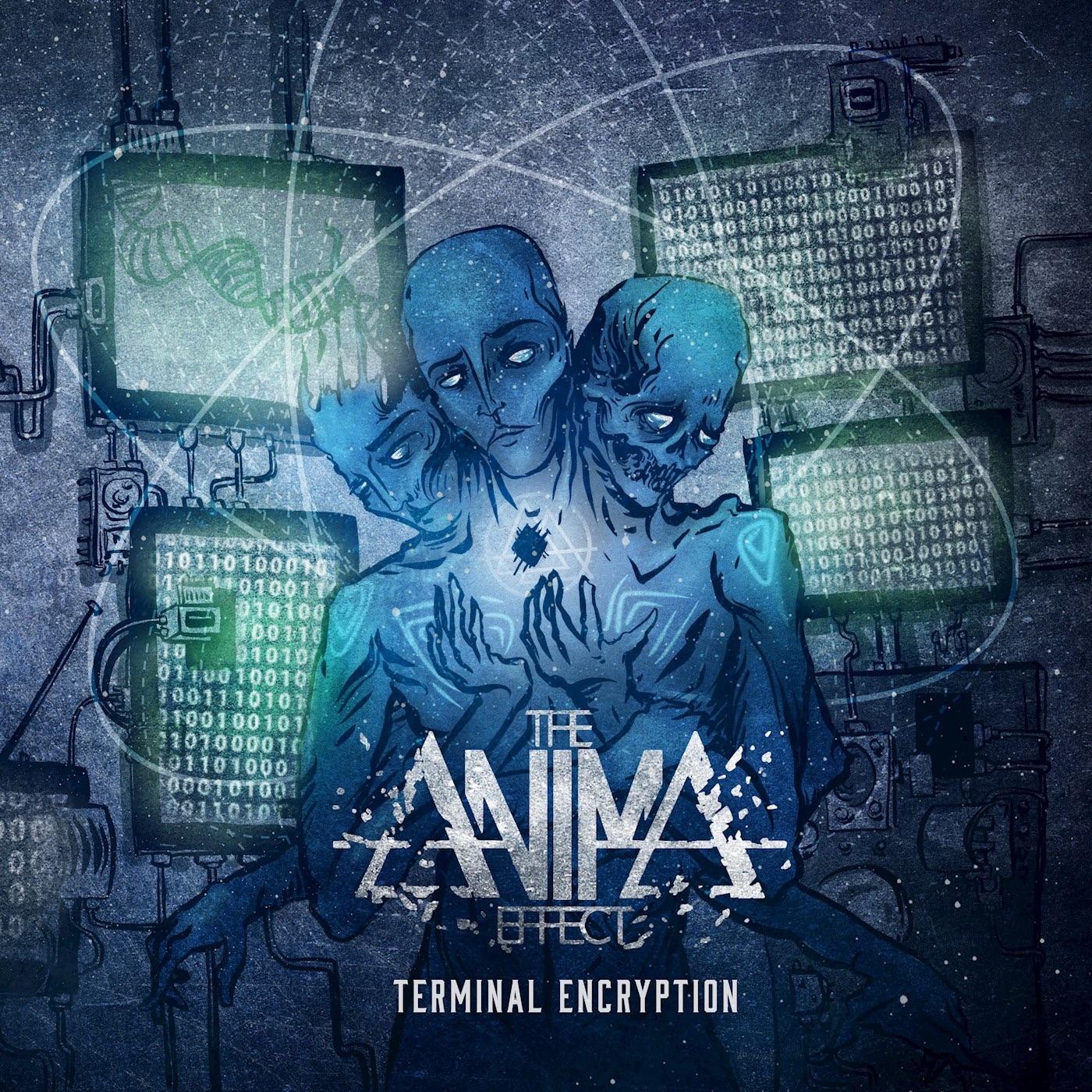 The Anima Effect - Terminal Encryption [EP] (2019)