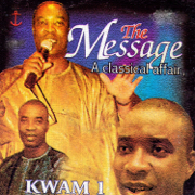 The Message - A Classic Affair - Kwam 1