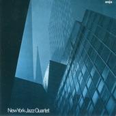 New York Jazz Quartet - Surge