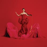 Selena Gomez - Revelación artwork