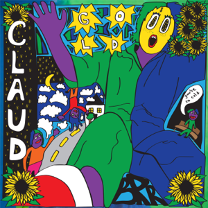 Claud - Gold