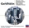 Various Artists - Gershwin: Rhapsody in Blue - Cuban Overture - An American in Paris artwork
