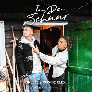 Snelle & Ronnie Flex - In De Schuur