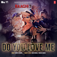 Do You Love Me (From