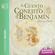 El cuento del conejito Benjamín - Dramatizado - Beatrix Potter