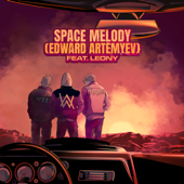 Space Melody (Edward Artemyev) [feat. Leony]