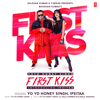Yo Yo Honey Singh & Ipsitaa - First Kiss artwork