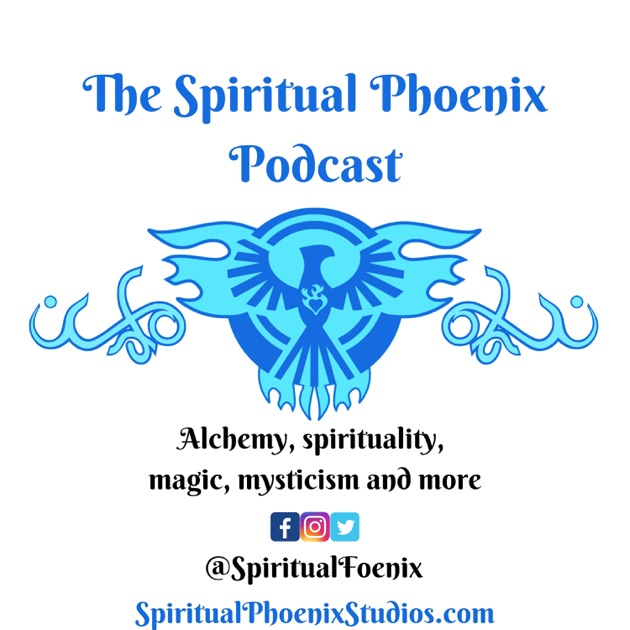 The Spiritual Phoenix Podcast by Ross A  Cessna on Apple Podcasts