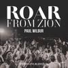 Paul Wilbur - Roar from Zion (Live)  artwork