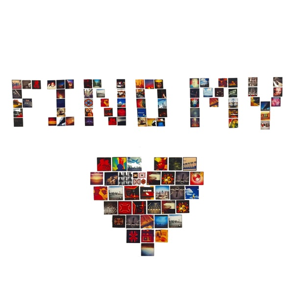 Find My Love (feat. Nas & Amy Winehouse) - Single