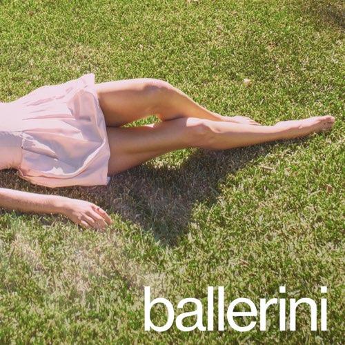 Kelsea Ballerini – ballerini – Album (iTunes Plus M4A)