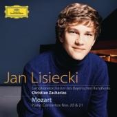 Piano Concerto No. 21 in C, K. 467: I. Allegro maestoso artwork