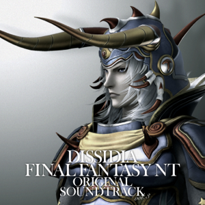 Various Artists - DISSIDIA FINAL FANTASY NT Original Soundtrack Vol.3